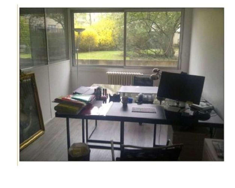 Bureaux Boulogne billancourt, 92100 - 8-10 RUE D'ISSY - 10081647