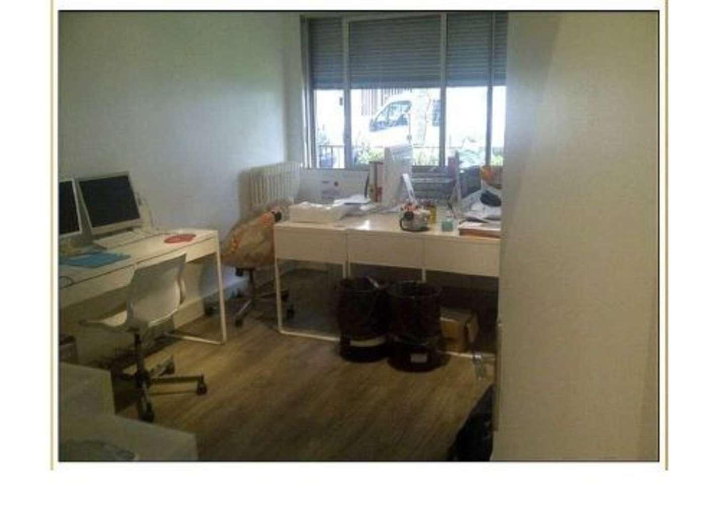 Bureaux Boulogne billancourt, 92100 - 8-10 RUE D'ISSY - 10081649