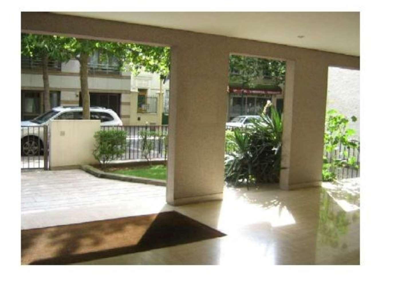 Bureaux Boulogne billancourt, 92100 - 8-10 RUE D'ISSY - 10081651