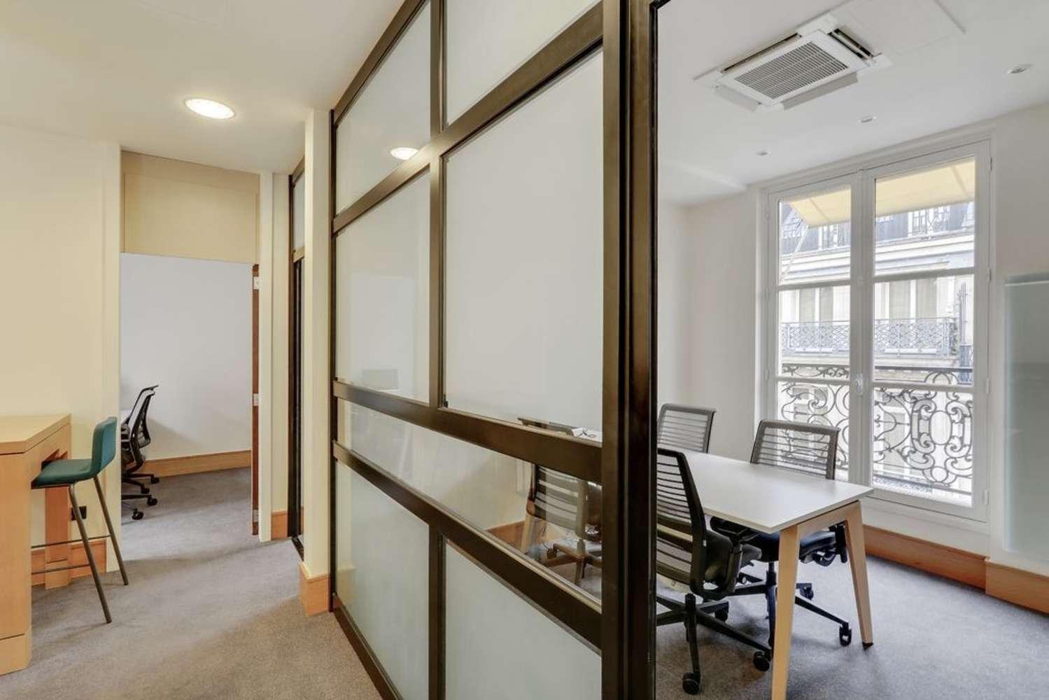 Bureaux Paris, 75002 - 1 RUE VOLNEY - 10081672