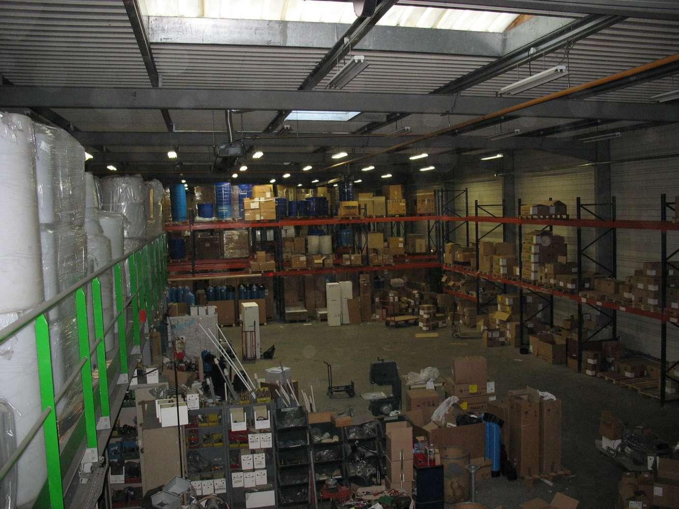 Activités/entrepôt Domont, 95330 - ZAE DES FAUVETTES - 10081687