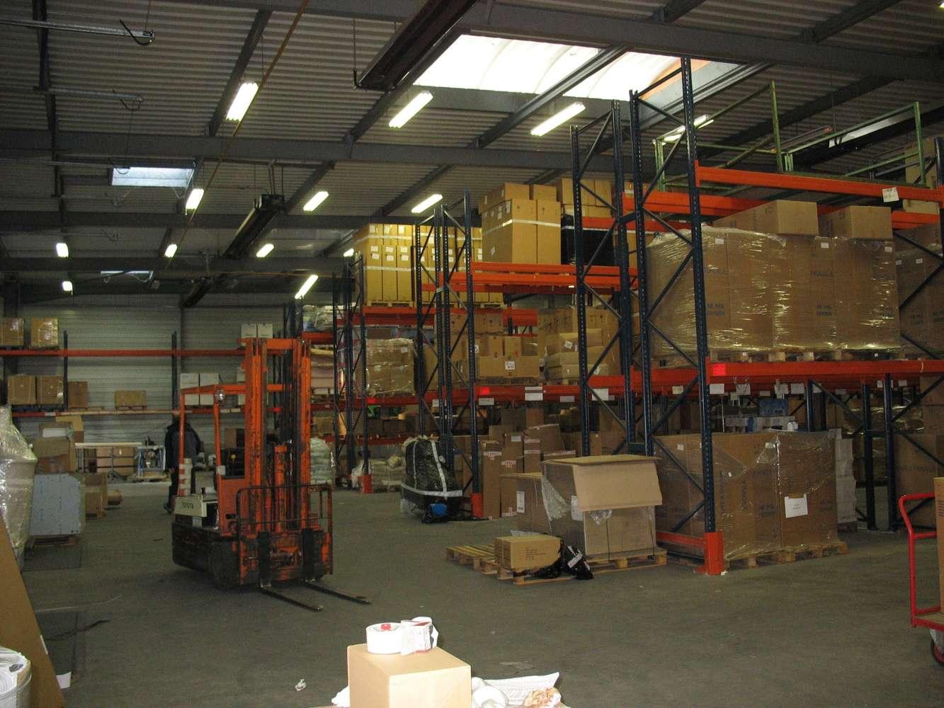 Activités/entrepôt Domont, 95330 - ZAE DES FAUVETTES - 10081688