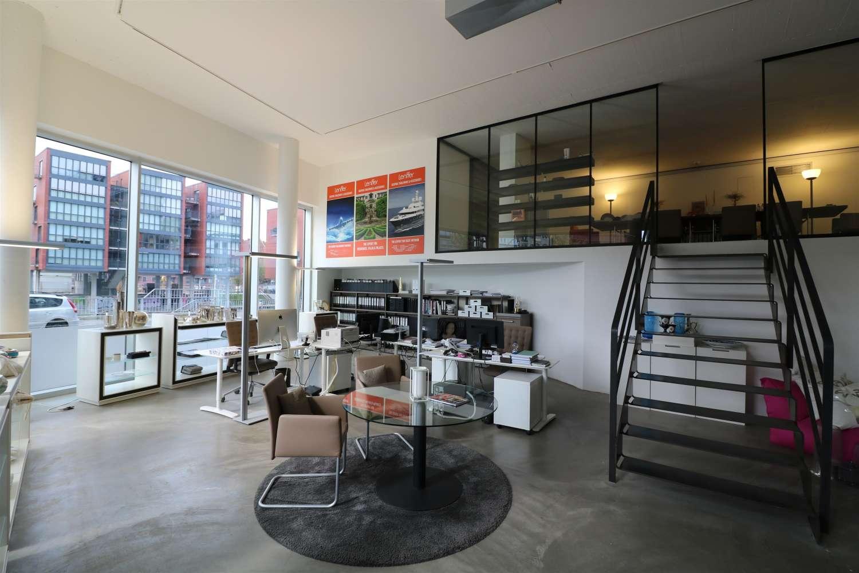 Büros Hamburg, 20459 - Büro - Hamburg, Hamburg-Altstadt - H0059 - 10083848