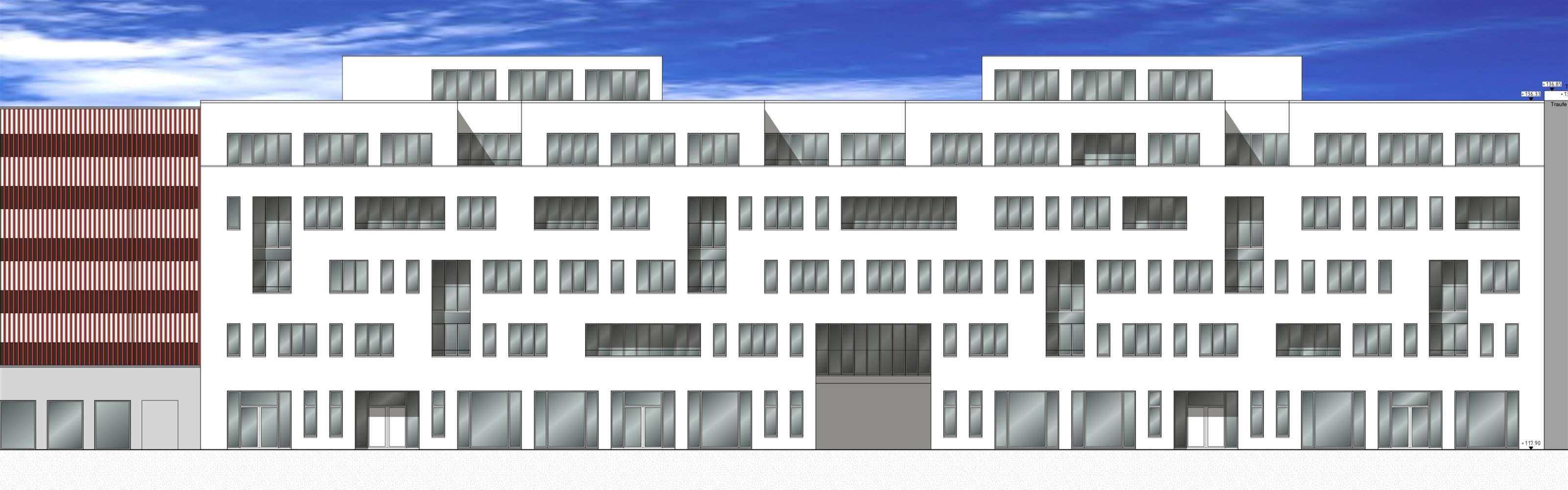 Büros Leipzig, 04229 - Büro - Leipzig, Plagwitz - B1701 - 10083877