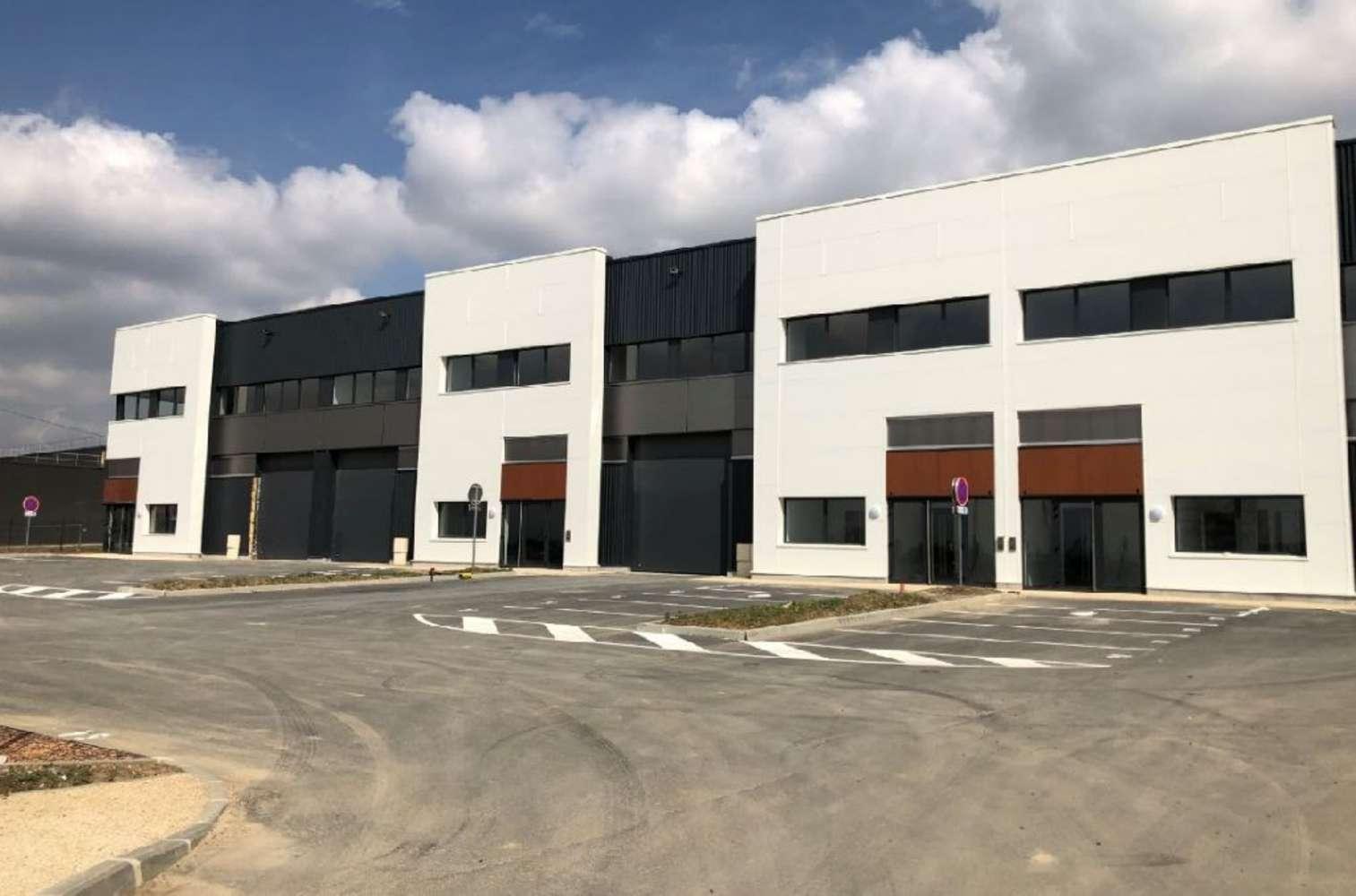 Activités/entrepôt Groslay, 95410 - MONTS DU VAL D'OISE - 10084589