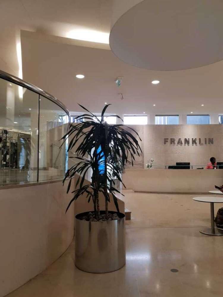 Bureaux Puteaux, 92800 - TOUR FRANKLIN - 10084620