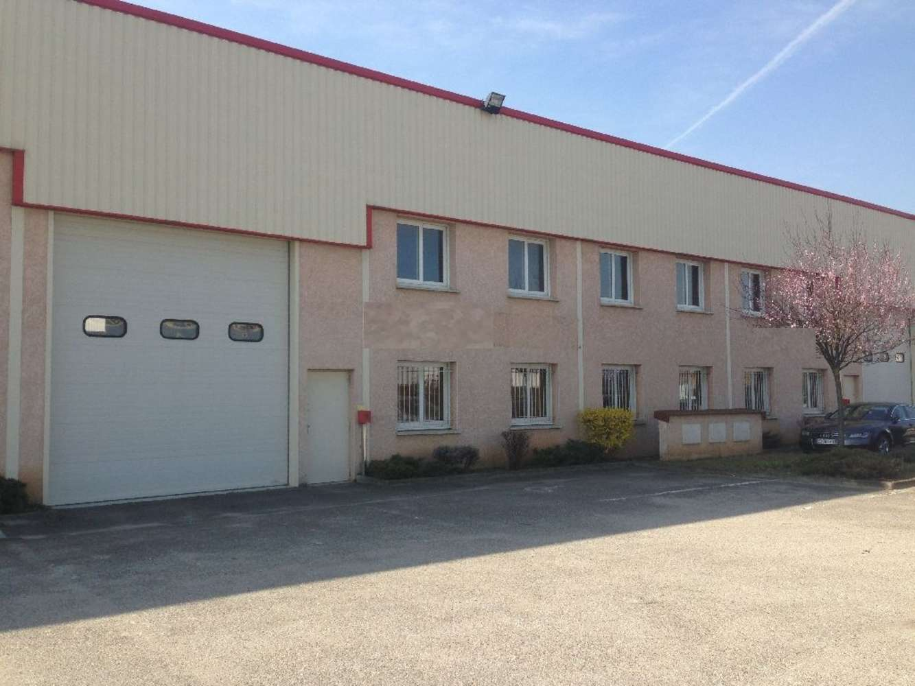 Activités/entrepôt Chassieu, 69680 - Location entrepot Chassieu - Lyon (69) - 10086066