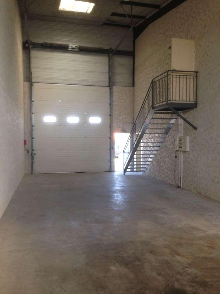 Activités/entrepôt Chassieu, 69680 - Location entrepot Chassieu - Lyon (69) - 10086068