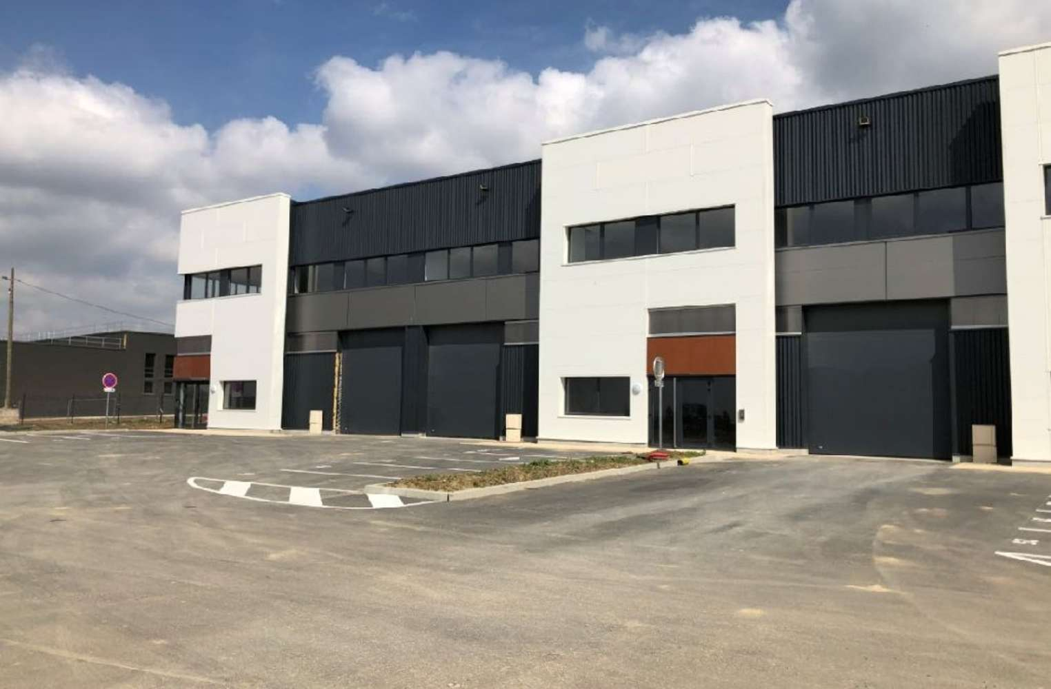 Activités/entrepôt Groslay, 95410 - MONTS DU VAL D'OISE - 10086073