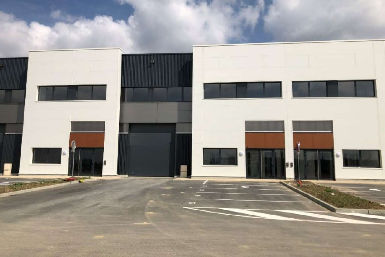 Activités/entrepôt Groslay, 95410 - MONTS DU VAL D'OISE - 10086074