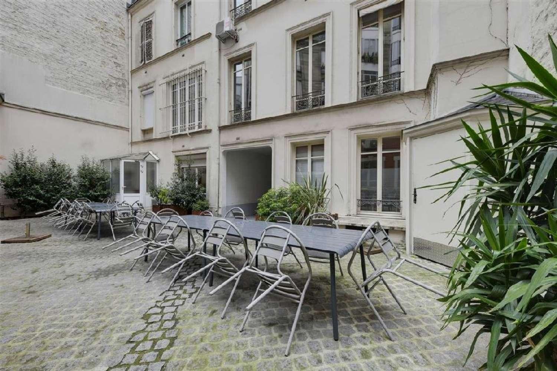 Bureaux Paris, 75008 - 29 RUE VERNET - 10087614