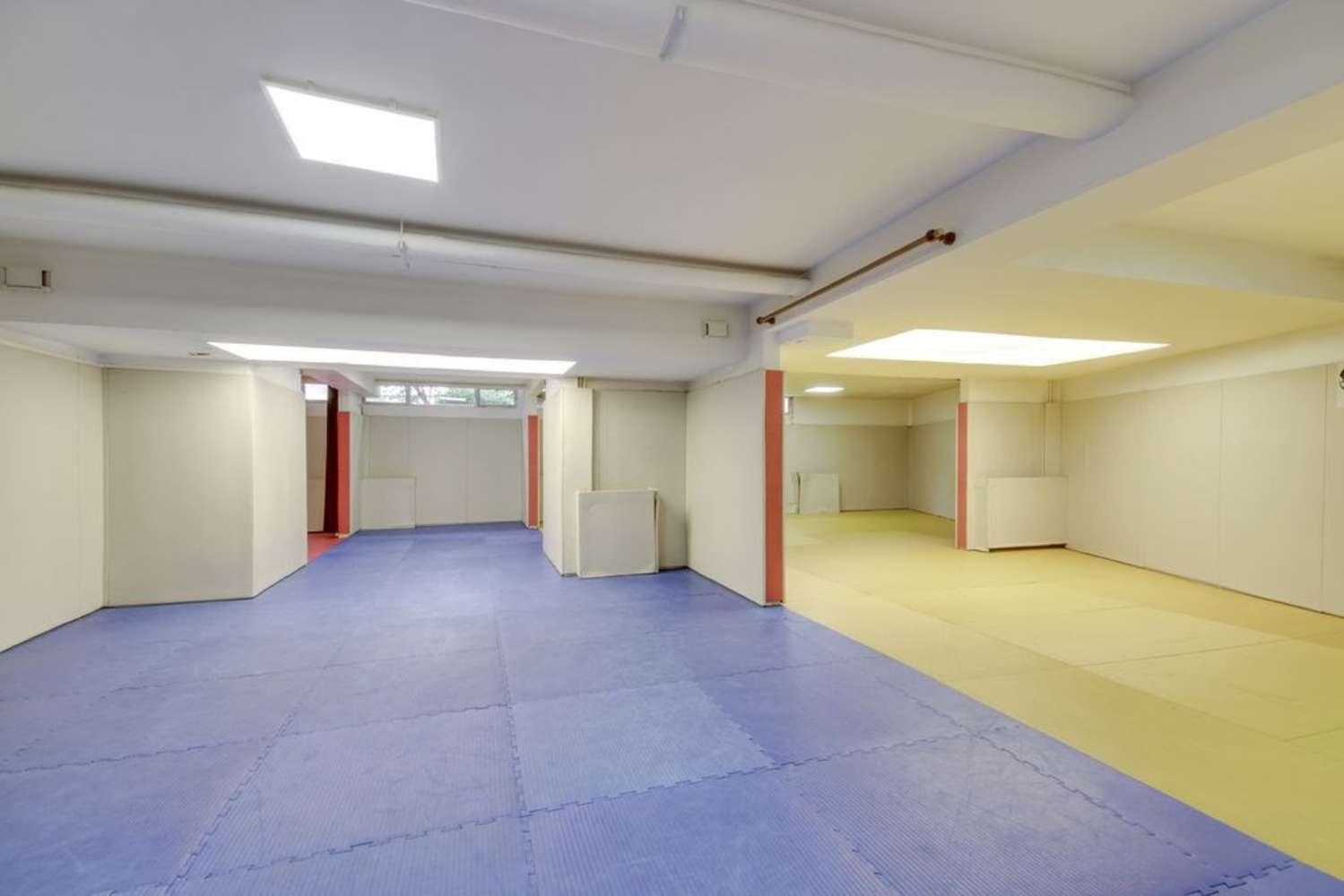 Bureaux Montreuil, 93100 - 47-49 AVENUE DU PRESIDENT WILSON - 10121341