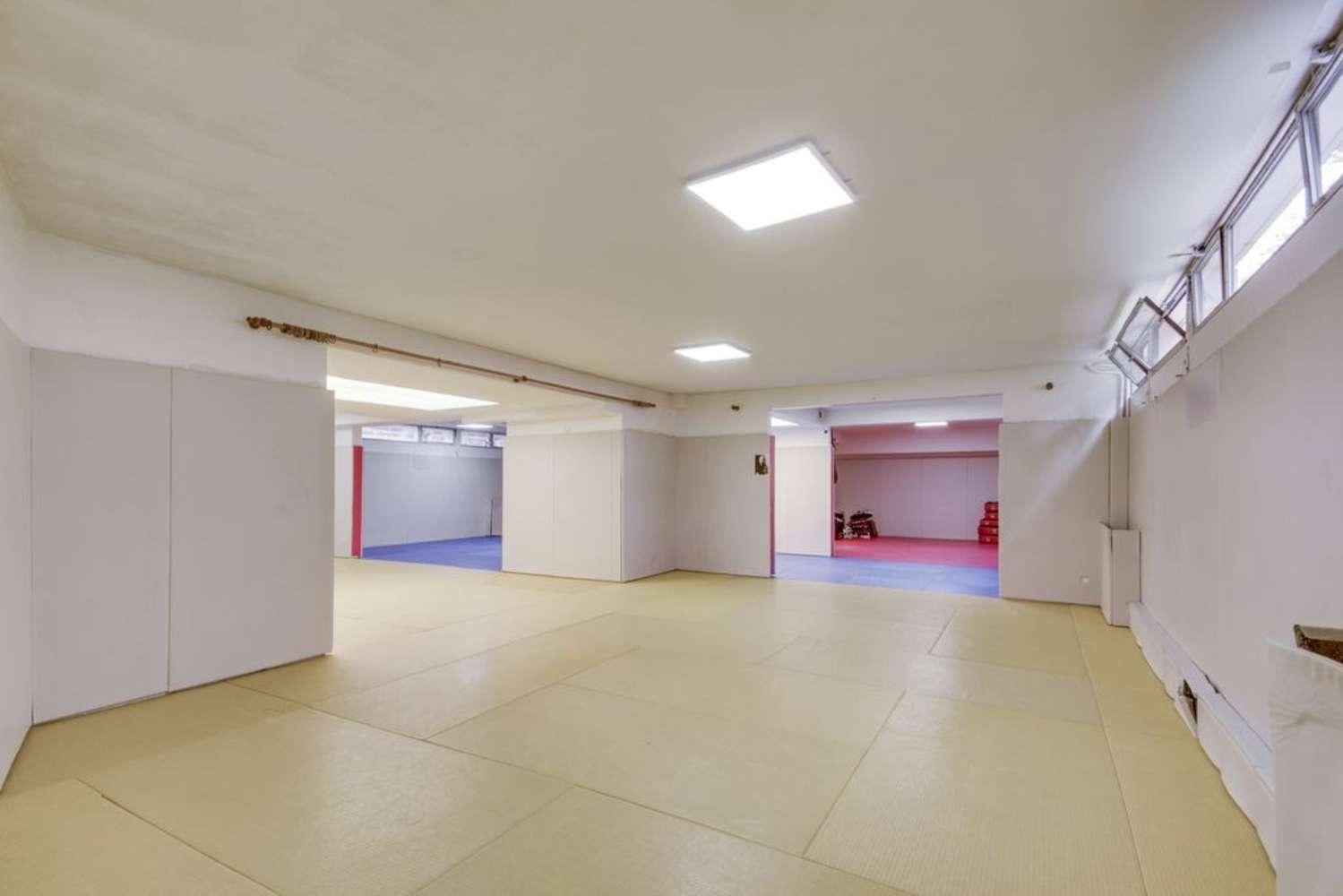 Bureaux Montreuil, 93100 - 47-49 AVENUE DU PRESIDENT WILSON - 10121342