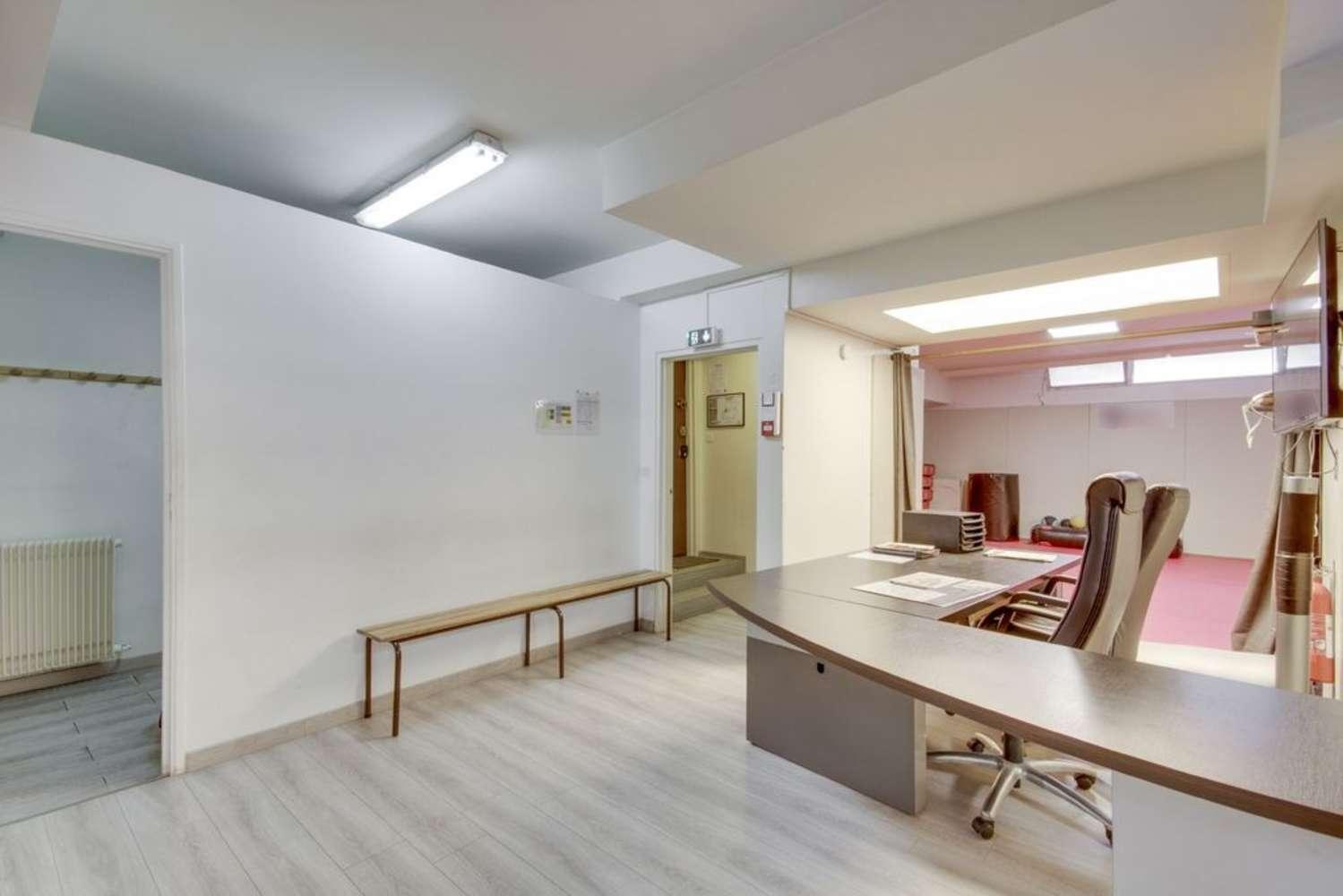 Bureaux Montreuil, 93100 - 47-49 AVENUE DU PRESIDENT WILSON - 10121344