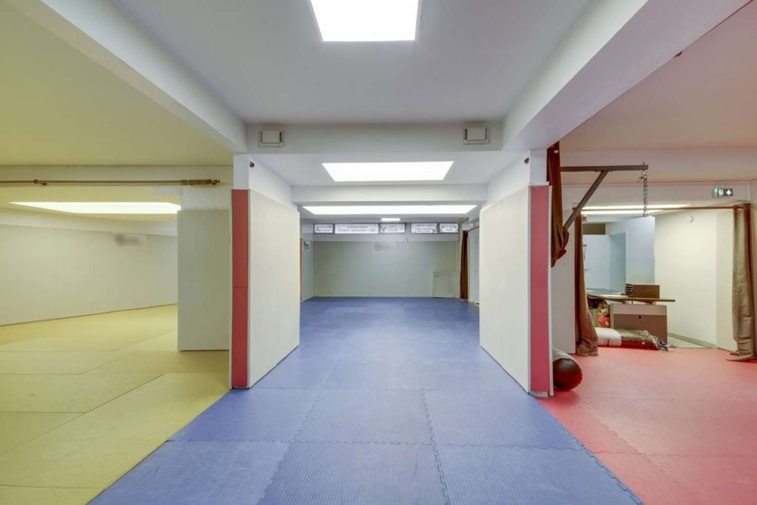 Bureaux Montreuil, 93100 - 47-49 AVENUE DU PRESIDENT WILSON - 10121345