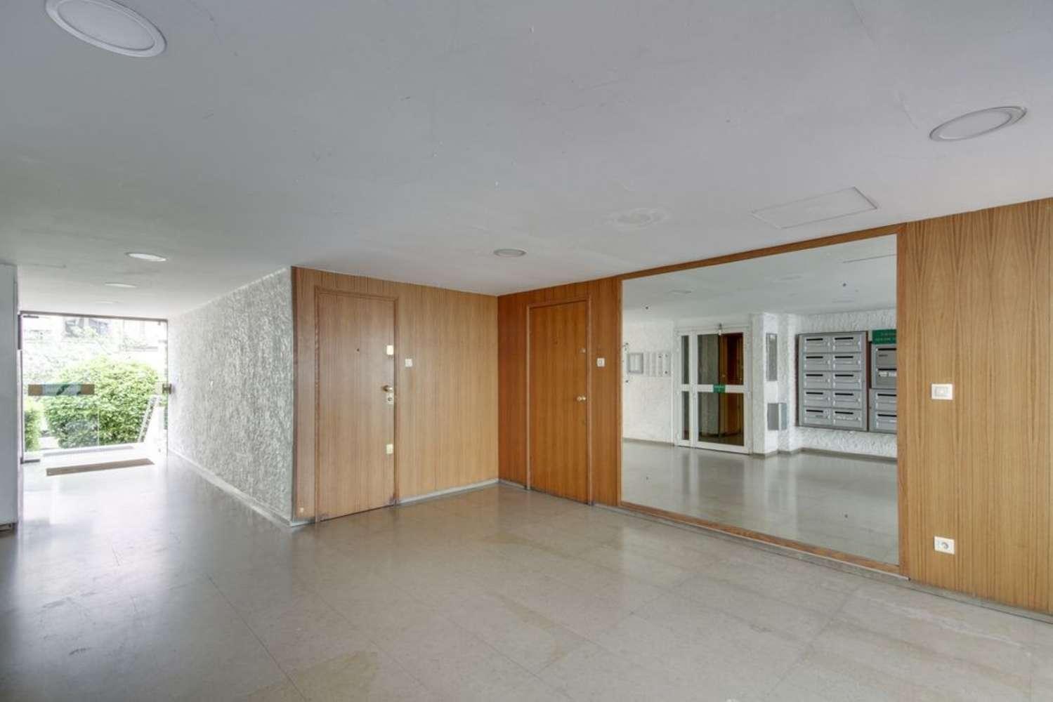 Bureaux Montreuil, 93100 - 47-49 AVENUE DU PRESIDENT WILSON - 10121347