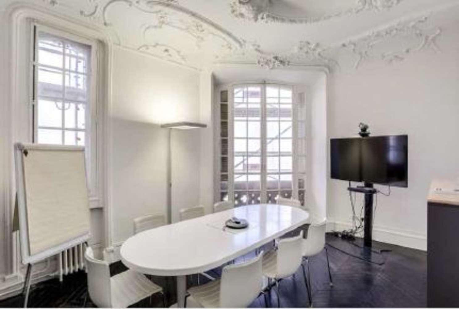 Bureaux Paris, 75009 - 18 RUE DE MOGADOR - 10124286