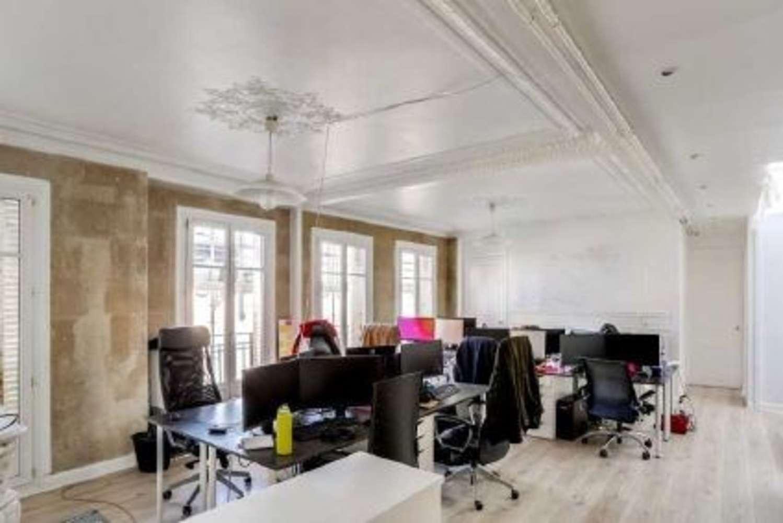 Bureaux Paris, 75009 - 18 RUE DE MOGADOR - 10124287