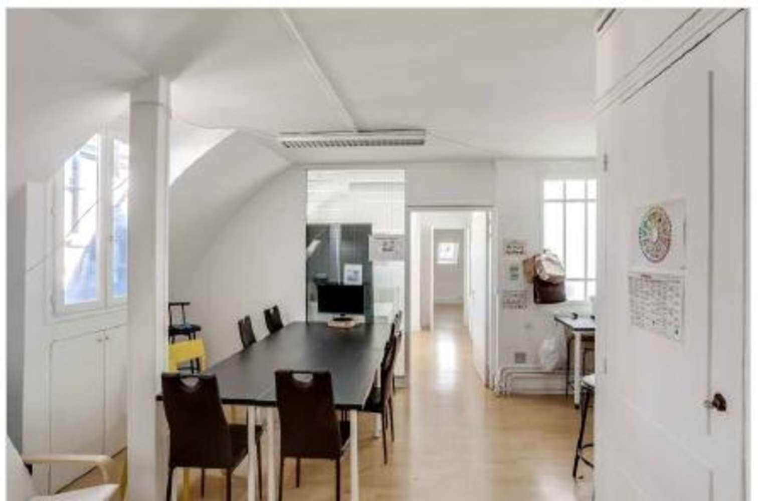 Bureaux Paris, 75009 - 18 RUE DE MOGADOR - 10125747