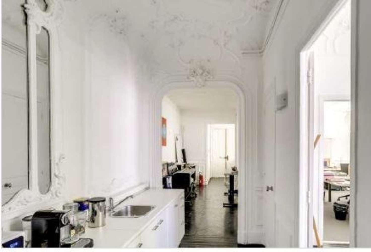 Bureaux Paris, 75009 - 18 RUE DE MOGADOR - 10125749