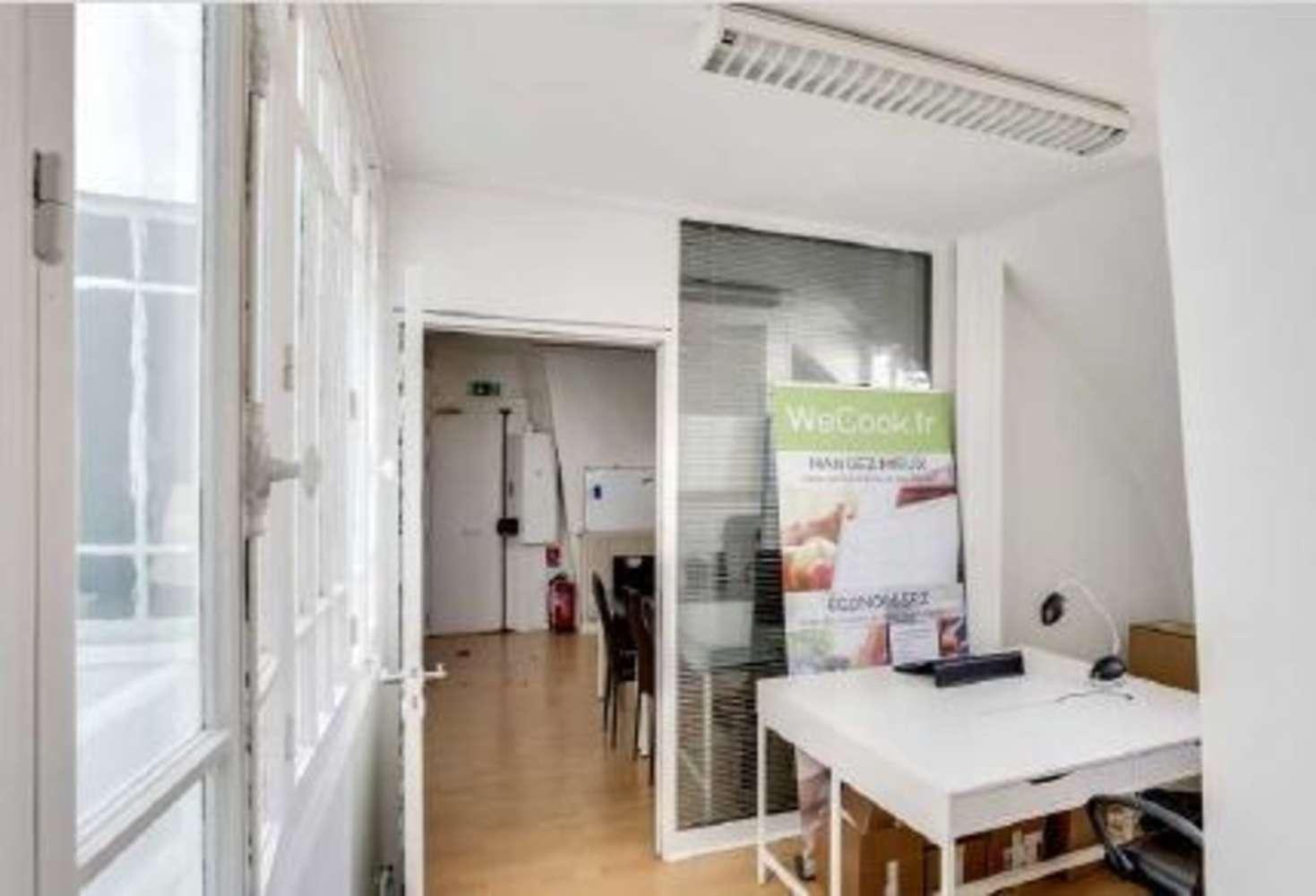 Bureaux Paris, 75009 - 18 RUE DE MOGADOR - 10125750
