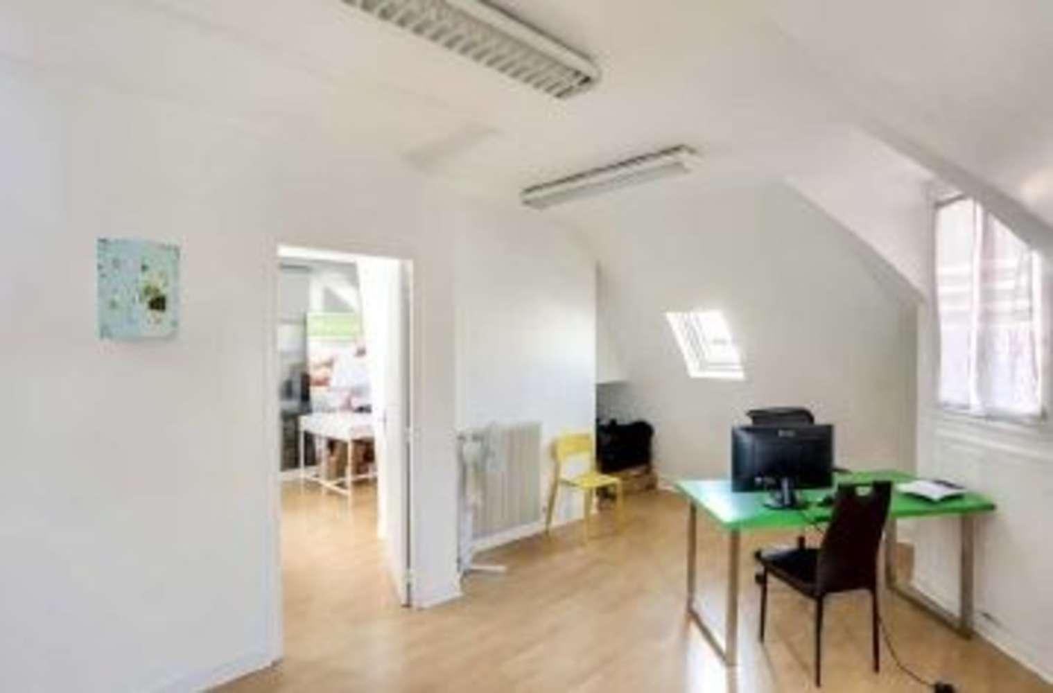 Bureaux Paris, 75009 - 18 RUE DE MOGADOR - 10125751