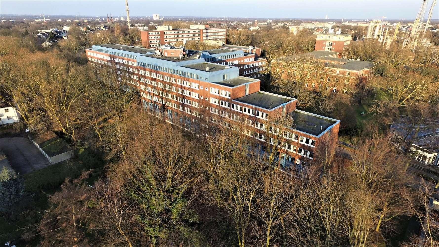 Büros Herne, 44623 - Büro - Herne, Herne-Mitte - D2448 - 10128503