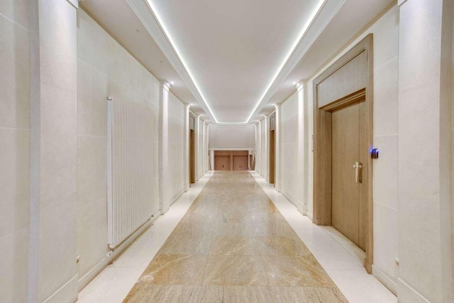 Bureaux Paris, 75008 - 89-91 RUE DU FAUBOURG SAINT HONORE - 10130050