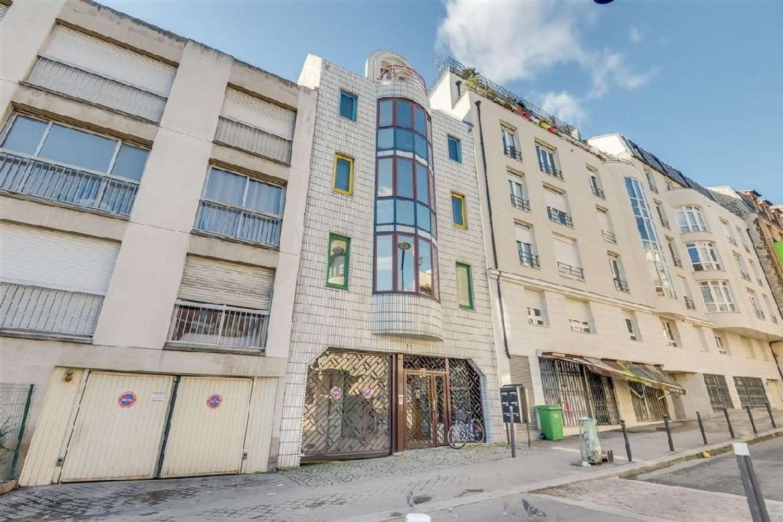 Bureaux Paris, 75020 - 11 RUE DES REGLISES - 10130110