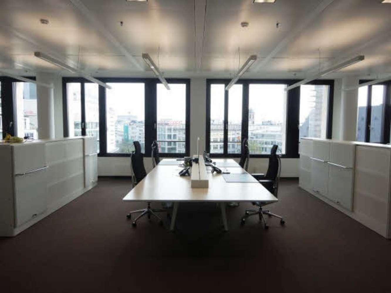 Büros Frankfurt am main, 60313 - Büro - Frankfurt am Main, Innenstadt - F0692 - 10130165