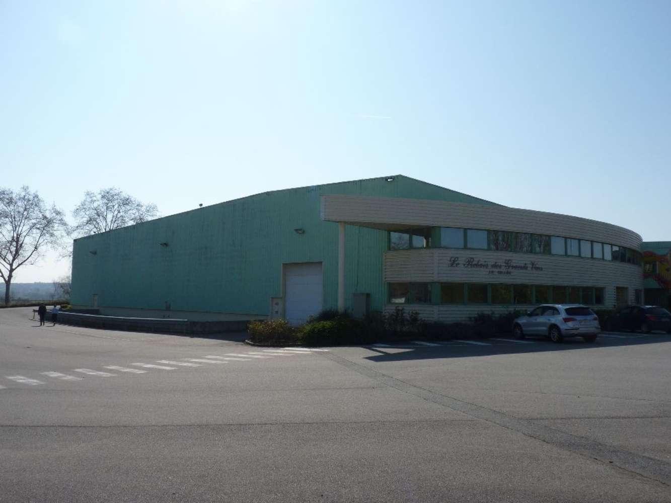 Activités/entrepôt Belleville, 69220 - Entrepôt à louer Lyon Nord - Rhône (69) - 10132935