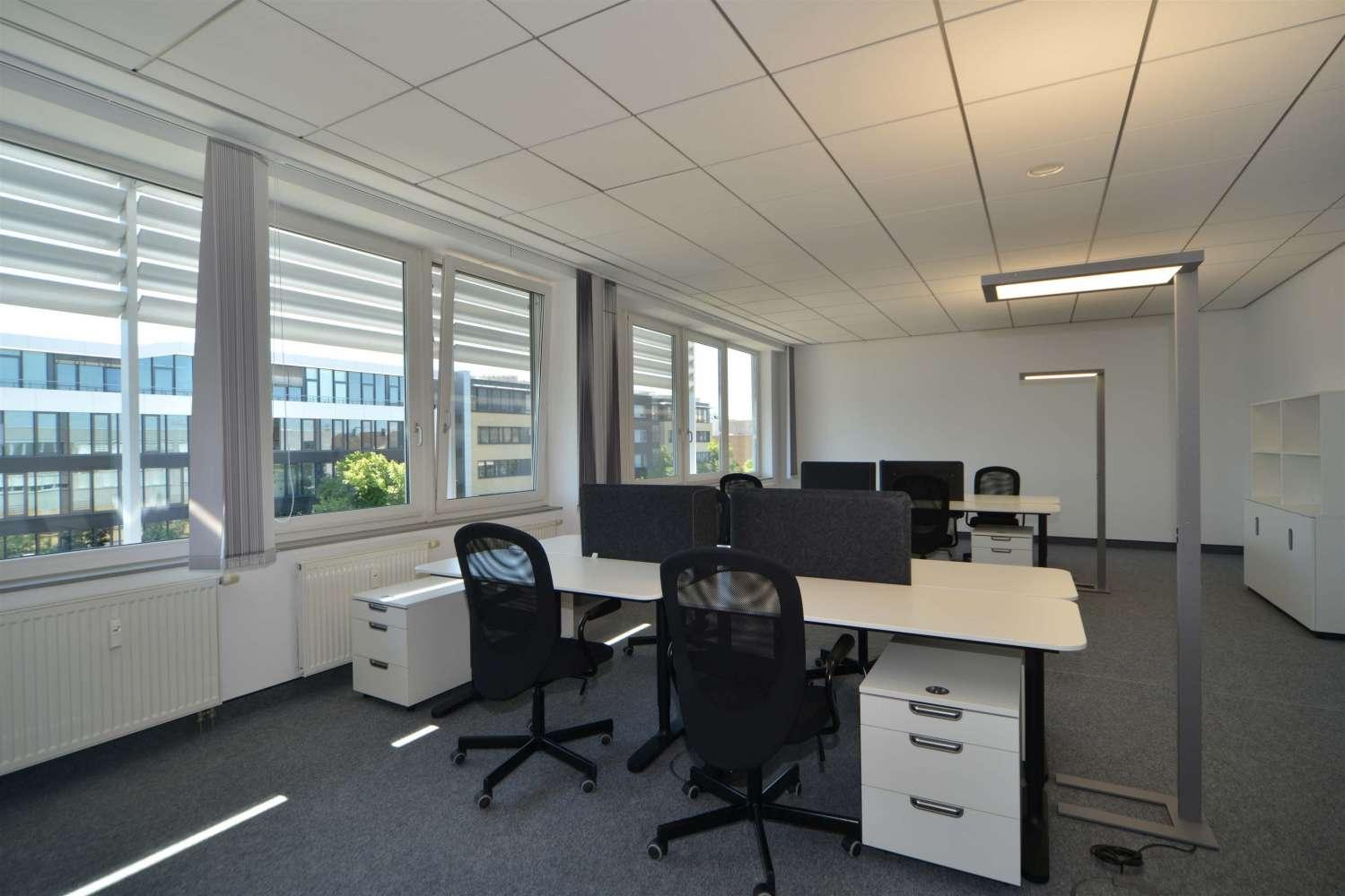 Büros Berlin, 12489 - Büro - Berlin, Adlershof - B0943 - 10152349