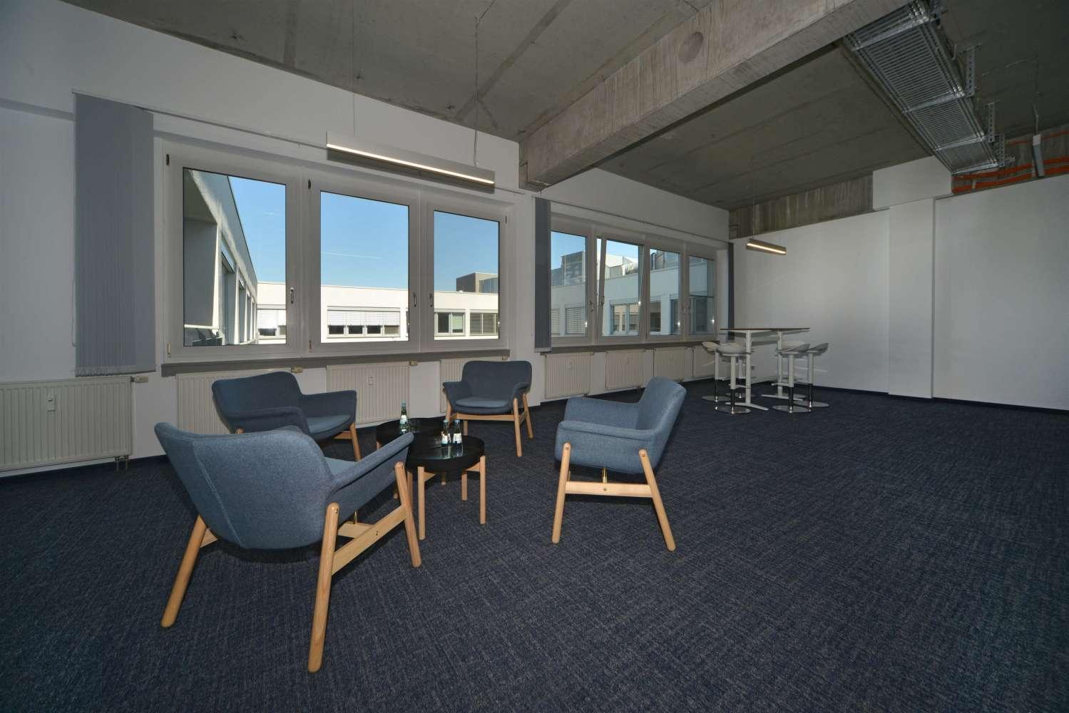 Büros Berlin, 12489 - Büro - Berlin, Adlershof - B0943 - 10152350