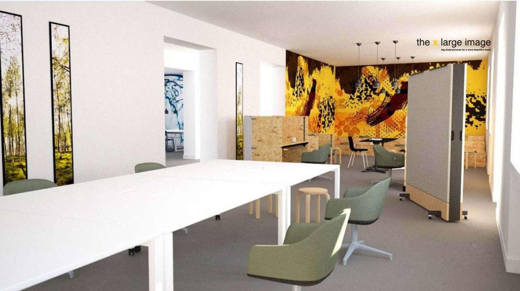 Büros Mannheim, 68309 - Büro - Mannheim, Vogelstang - F2614 - 10152358