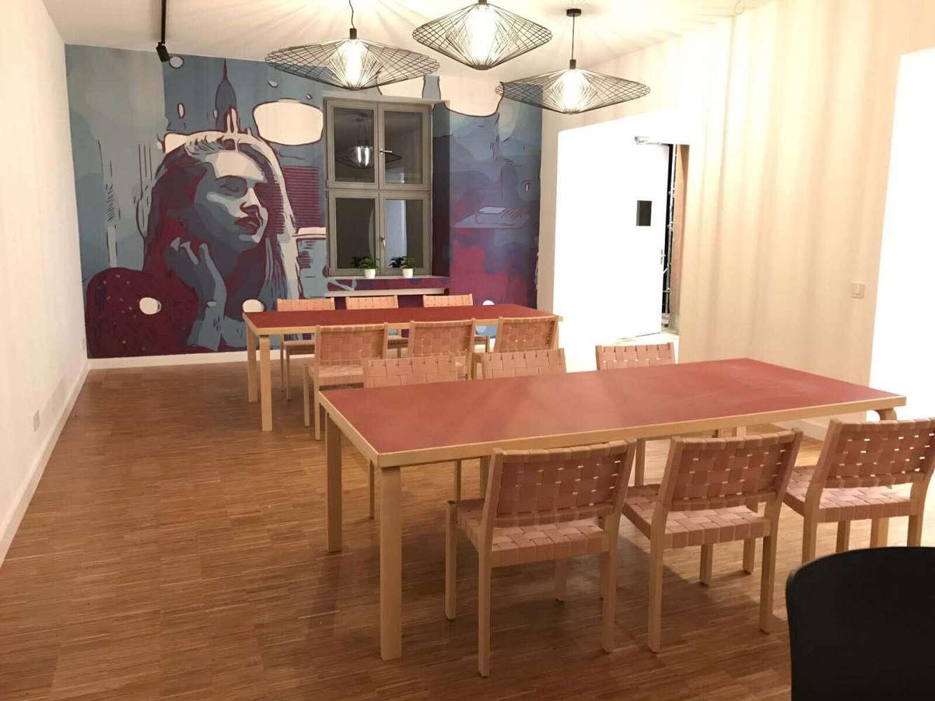 Büros Mannheim, 68309 - Büro - Mannheim, Vogelstang - F2614 - 10152360