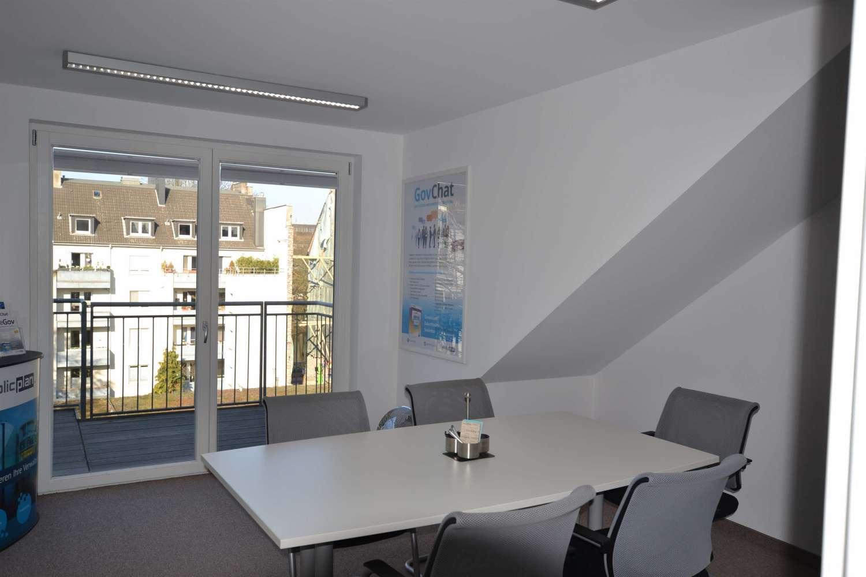 Büros Düsseldorf, 40213 - Büro - Düsseldorf - D2418 - 10152384