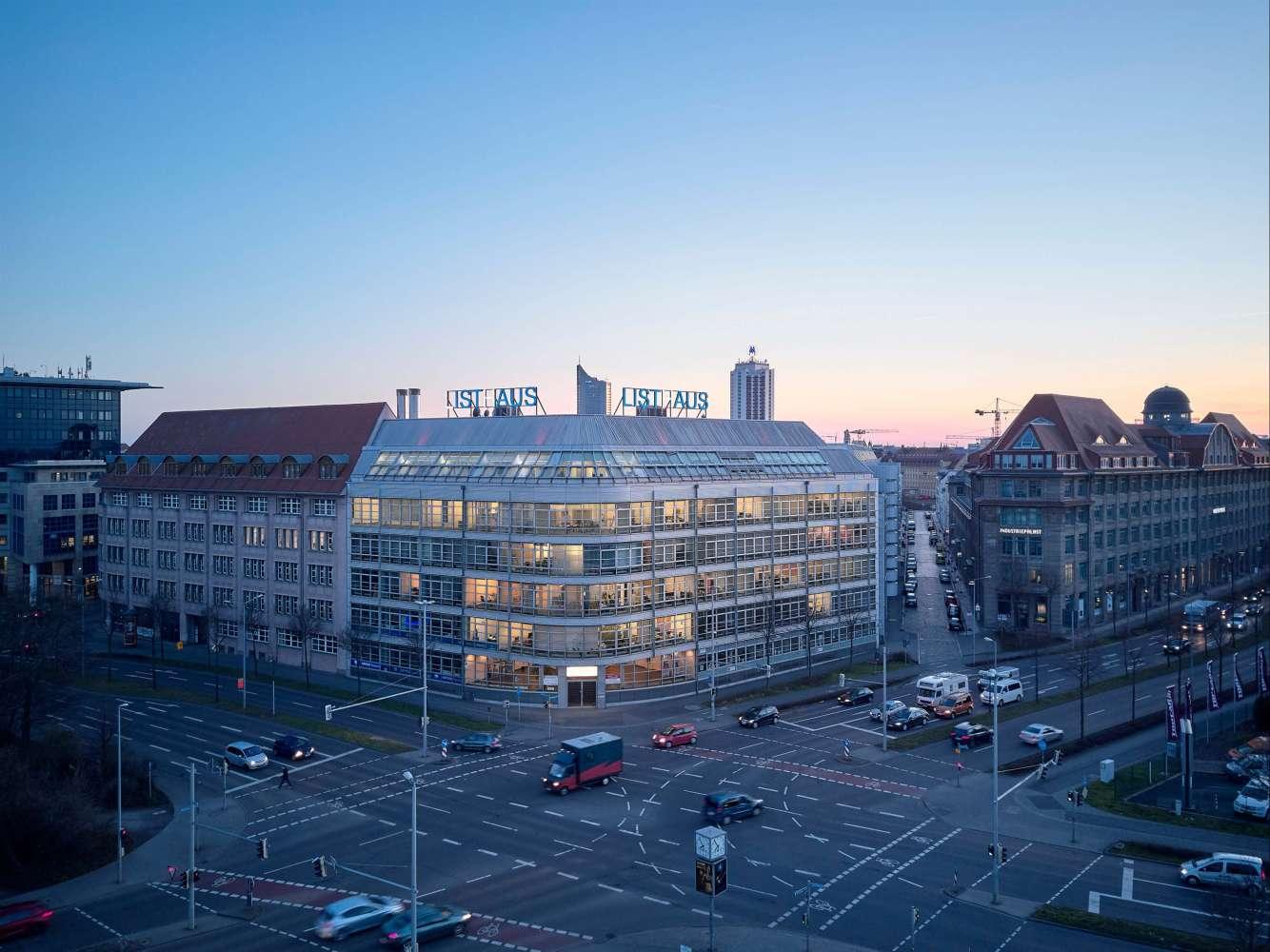 Büros Leipzig, 04103 - Büro - Leipzig, Zentrum-Ost - B1707 - 10152399