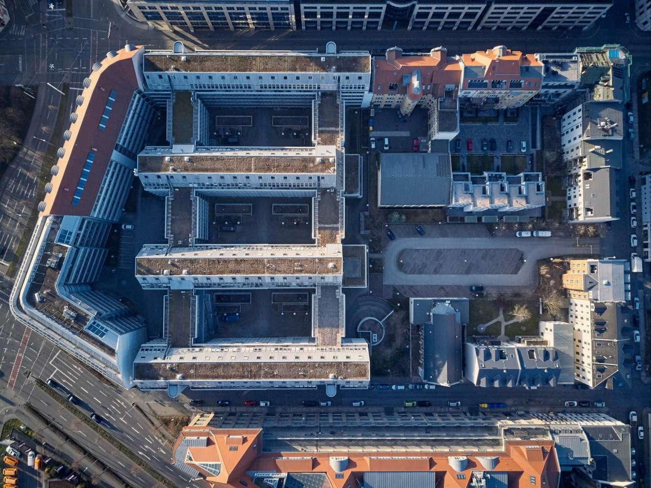 Büros Leipzig, 04103 - Büro - Leipzig, Zentrum-Ost - B1707 - 10152400