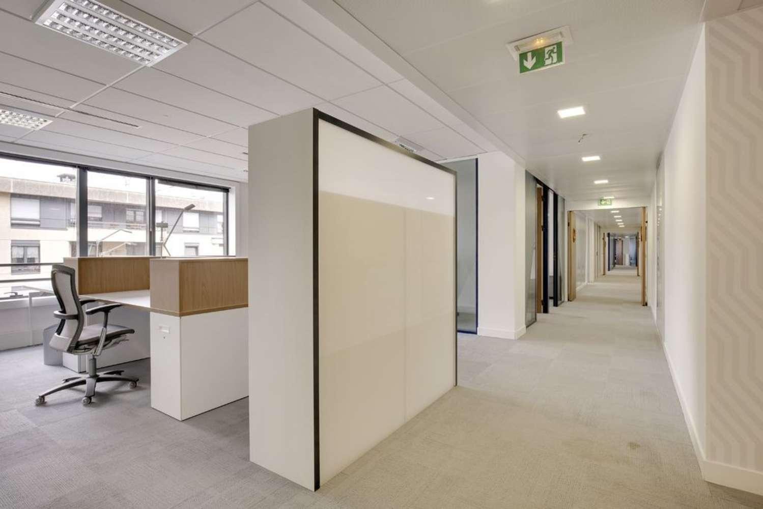Bureaux Rueil malmaison, 92500 - ATRIA - 10157119
