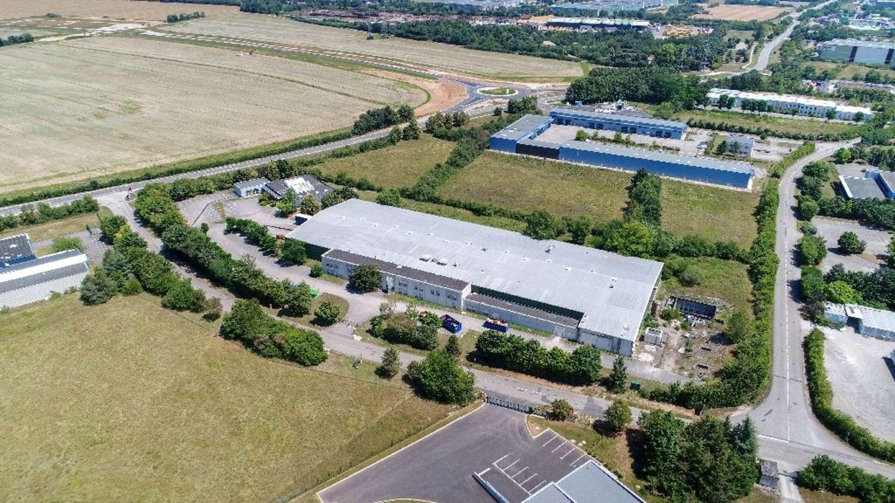 Activités/entrepôt Blyes, 01150 - Location entrepot Lyon Nord-Est (Ain) - 10157145