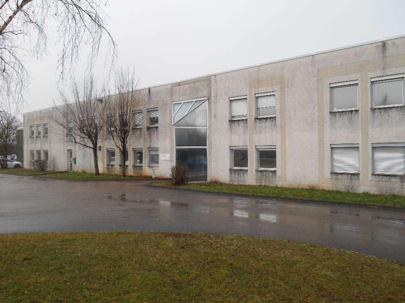 Activités/entrepôt Blyes, 01150 - Location entrepot Lyon Nord-Est (Ain) - 10157148