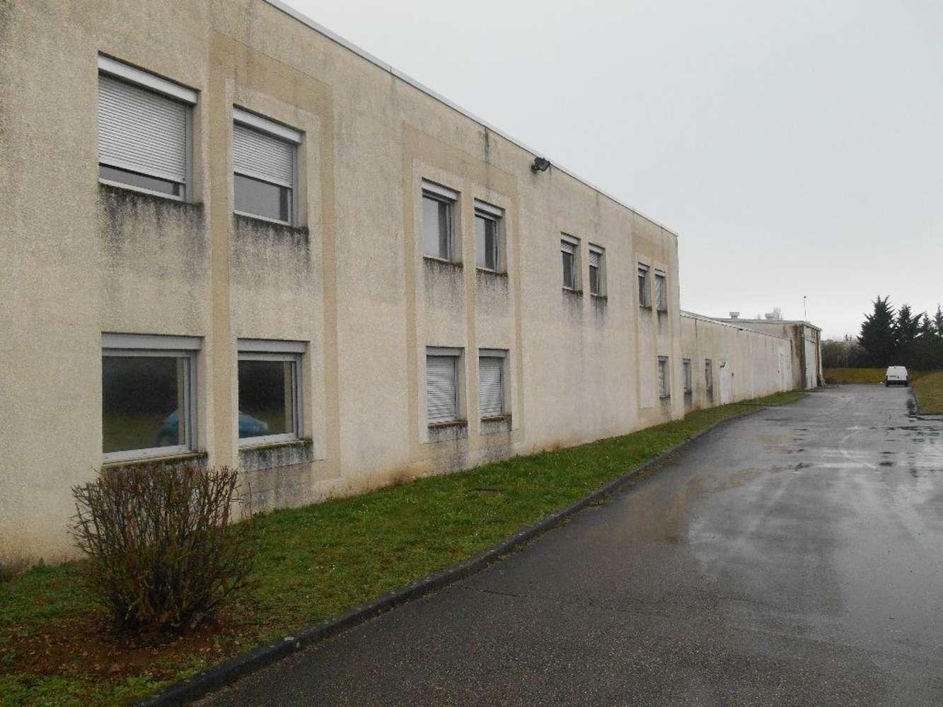 Activités/entrepôt Blyes, 01150 - Location entrepot Lyon Nord-Est (Ain) - 10157149