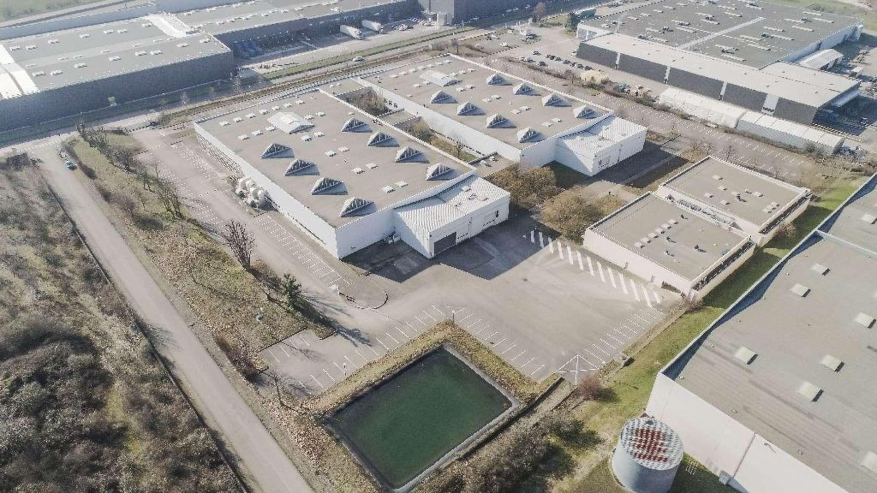 Activités/entrepôt La boisse, 01120 - Location / Achat - Batiment mixte Lyon - 10157157