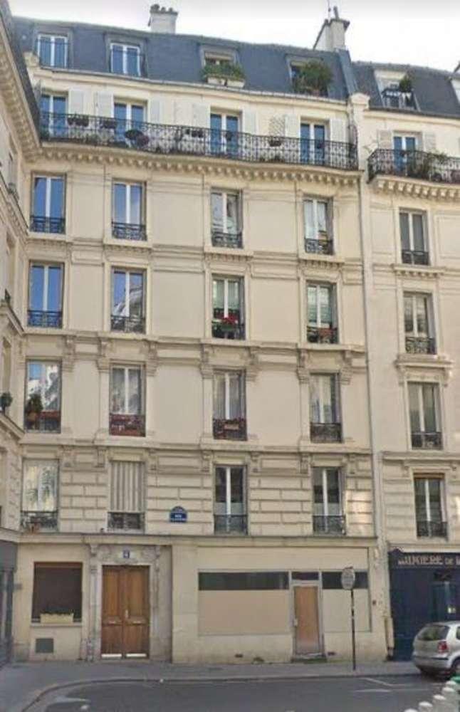 Bureaux Paris, 75005 - 6 RUE FLATTERS - 10157174