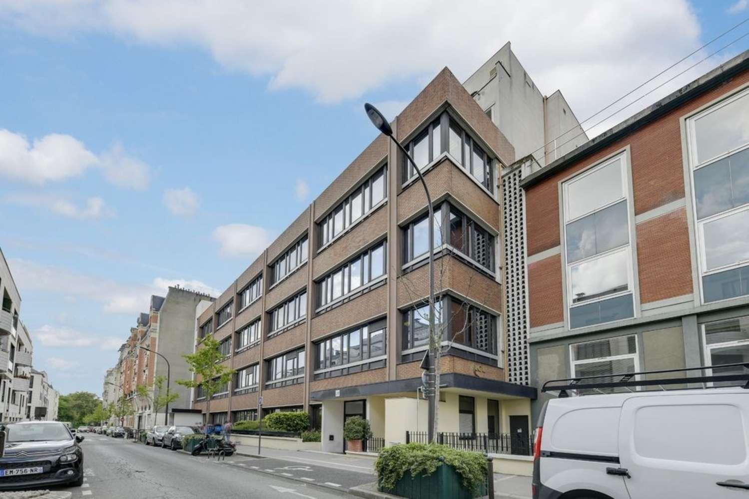 Bureaux Vincennes, 94300 - 28-30 AVENUE DU PETIT PARC - 10157171