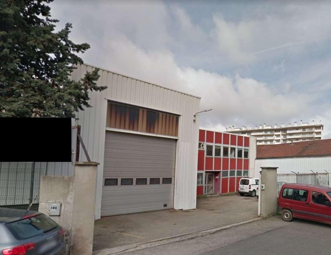 Activités/entrepôt St etienne, 42100 - Entrepot à vendre Saint-Etienne - Loire - 10157176