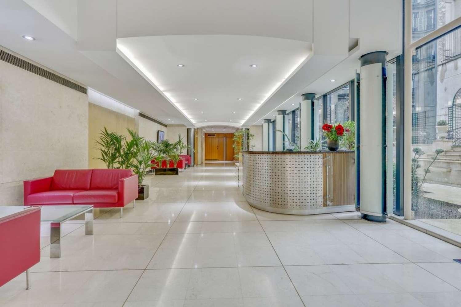 Bureaux Paris, 75008 - 203 RUE DU FAUBOURG SAINT HONORE - 10157204