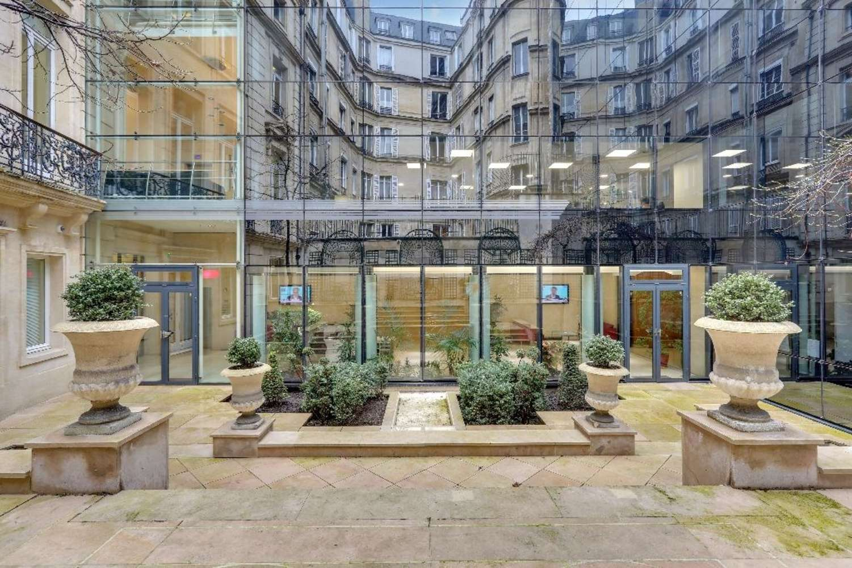Bureaux Paris, 75008 - 203 RUE DU FAUBOURG SAINT HONORE - 10157202