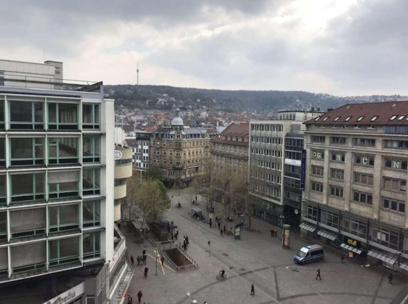 Büros Stuttgart, 70173 - Büro - Stuttgart, Mitte - S0013 - 10163384