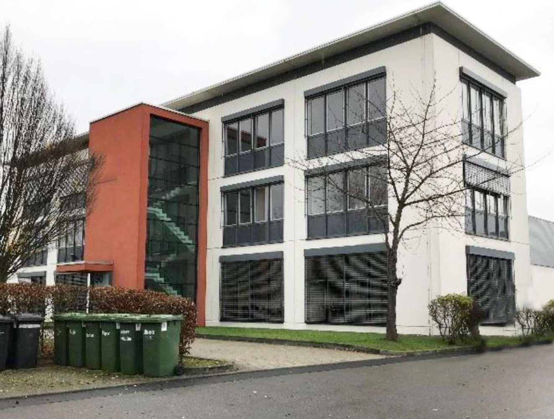 Hallen Lohfelden, 34253 - Halle - Lohfelden, Ochshausen - F2615 - 10163388